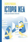 IKEA. Історія про бренд, що закохав у себе світ